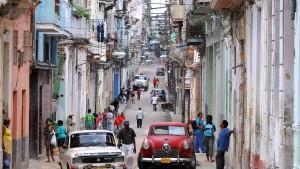Kuba will Investoren anlocken
