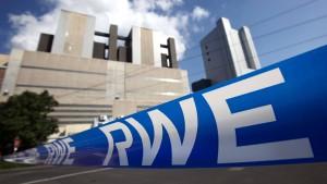 Braunkohle und Kernenergie belasten RWE