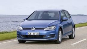 Fahrbericht: VW Golf Comfortline 1.0 TSI