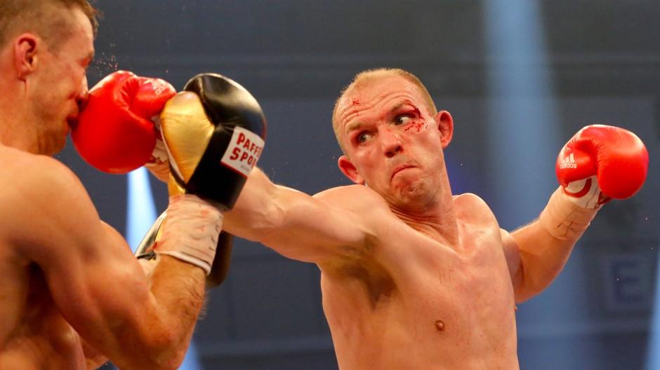 Weltmeister Jürgen Brähmer will nicht riskieren, sich bei Olympia entzaubern zu lassen.