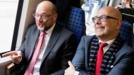 SPD im Norden hofft auf Schulz-Effekt