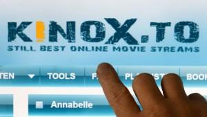 Mutmaßlicher Kinox.to-Betreiber gefasst