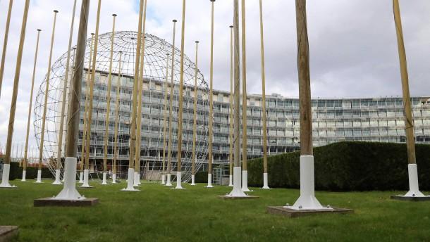 Nahostkonflikt: Israel kündigt Unesco-Austritt an