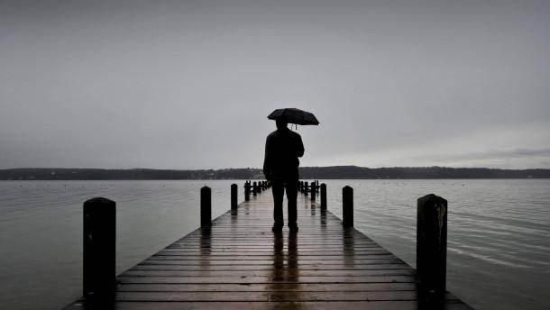 Wie man Depression heilen kann