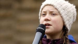 Greta Thunberg für Friedensnobelpreis vorgeschlagen