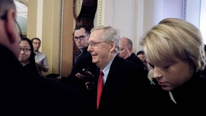 Amerikanischer Senat verabschiedet Steuerreform