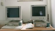 Kompatibel seit den Siebzigern: In manchen Forschungszweigen hält sich Software – wie auch Hardware – beharrlich über Jahrzehnte.