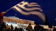 Griechen können ihre Raten kaum noch zahlen