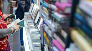 Streit um die Buchpreisbindung neu entfacht