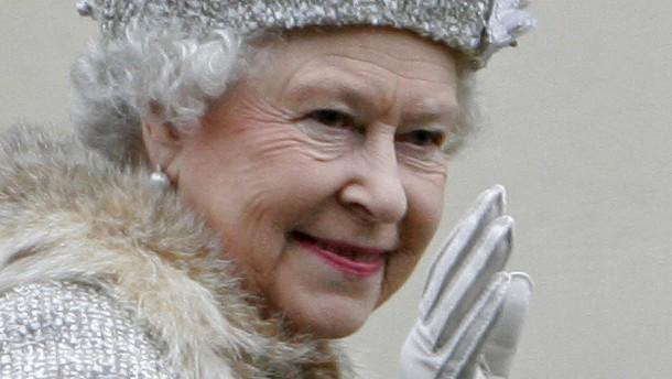 Kein Pelz mehr für die Königin