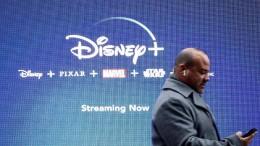 Disney+ hat schon mehr als 50 Millionen zahlende Kunden