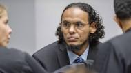 Der malische Dschihadist Ahmad al-Faqi al-Mahdi