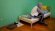 Schwuler Tschetschene wird Flüchtling