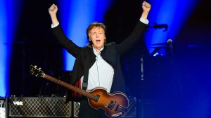 Paul McCartney will seine Beatles-Hits zurück