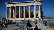 Griechenland-Gläubiger verlieren vor Gericht