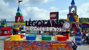 Lego-Eigentümer kauft Madame-Tussauds-Konzern