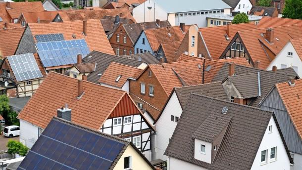 Auf Hauseigentümer kommen höhere Kosten zu
