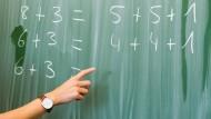 Land kann 100 Stellen an Grundschulen nicht besetzen
