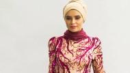Passen High Heels und Hijab zusammen?
