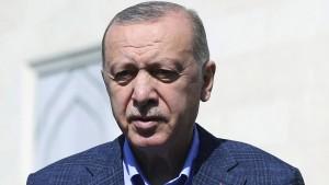 Erdogan will weitere Raketenabwehr-Systeme aus Russland kaufen