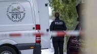 Neue Spuren nach Leichenfund in Hamm: Beschuldigter abermals festgenommen