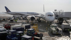 Neuseeländisches Flugzeug darf nicht in China landen