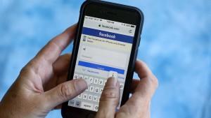 Daten von Facebook-Nutzern liegen ungeschützt im Netz