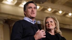 Mitt Romney und die amerikanische Seele
