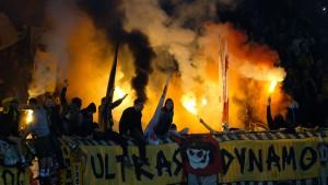 Spätes Tor lässt Braunschweig träumen