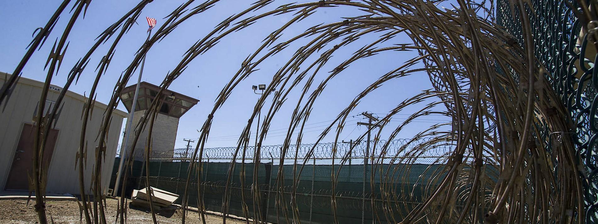 Häftling aus US-Gefangenenlager Guantánamo entlassen