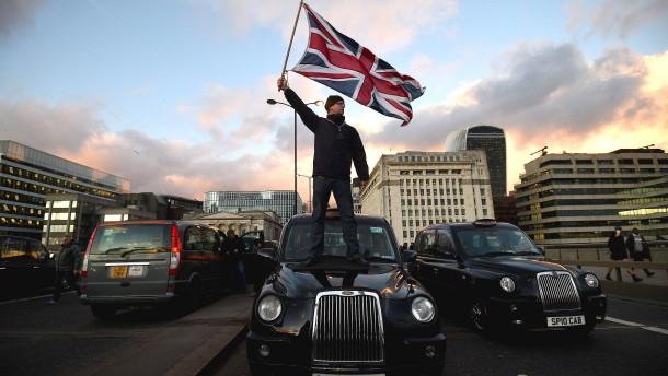 Uber verliert Lizenz für London