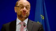 Schulz lehnt Trump-Forderungen ab
