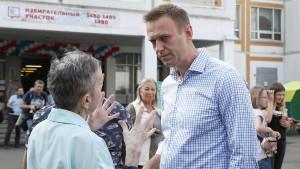 Wie Nawalnyj es dem Kreml gezeigt hat