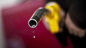 Tanken wird in den Sommerferien wieder günstiger
