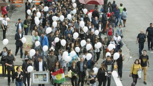 Wie Aylan Kurdi Kanadas Wahlkampf bestimmt