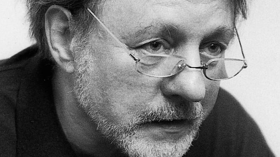 Mainzer Schriftsteller Ror Wolf: Die Sprache des Fußballs seziert.