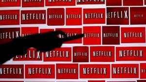 Netflix-Boom hält weiter an