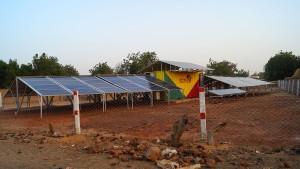 Hessisches Start-up erzeugt Strom in Afrika