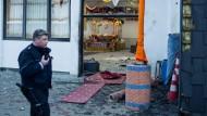 Polizei hatte Hinweise auf Anschlagspläne in Essen