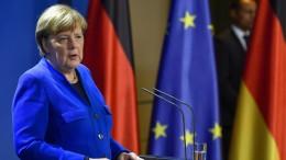 """""""Deutschland wird das sofort umsetzen"""""""