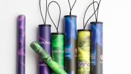 E-Shisha: Die elektronische Wasserpfeife