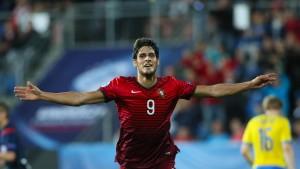 Deutschland spielt im Halbfinale gegen Portugal