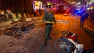 Auswärtiges Amt verschärft Reisehinweise für Thailand