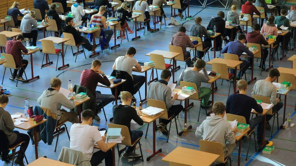 80 Prozent wünschen sich Zentralabi in Deutschland