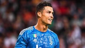 Wütender Fan reist Ronaldo bis nach Schweden nach