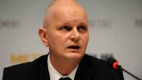 Vorstandschef Koch: Spürbar schlechter entwickelt