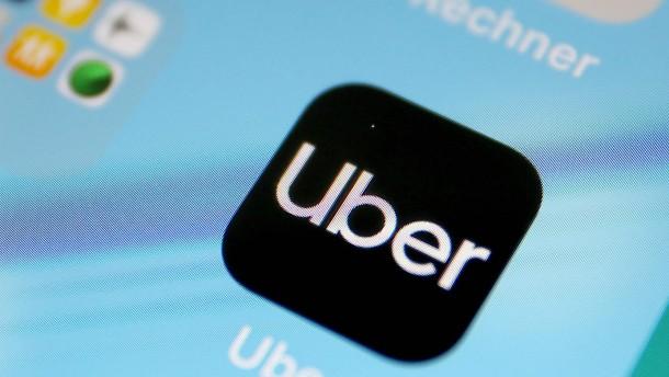 Uber scheitert mit App auch in nächster Instanz