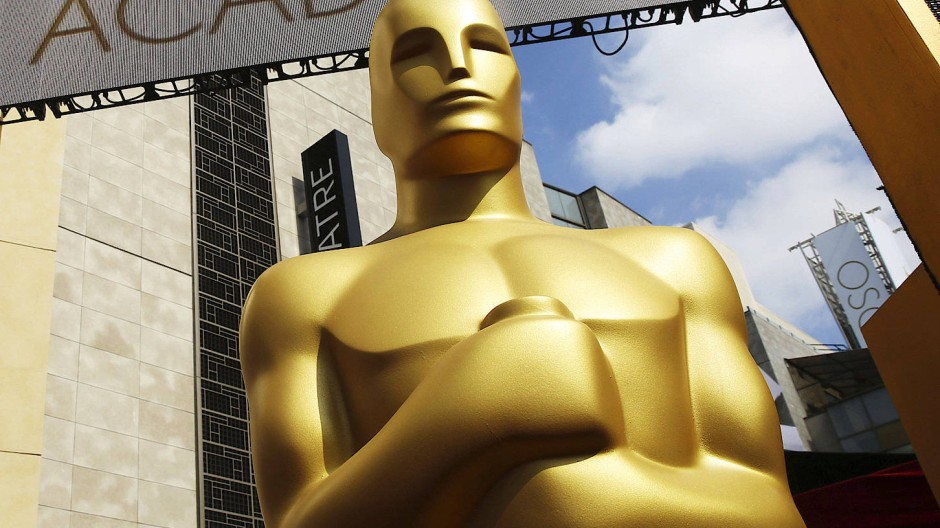 "Gütesiegel Oscar: Die ""Academy of Motion Picture Arts and Sciences"" zeichnet auch Studentenfilme aus."