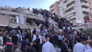 Mindestens acht Tote in der Türkei und in Griechenland