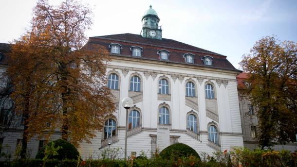 Deutsches Herzzentrum